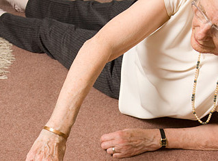 Falls In The Elderly. Did You Know?