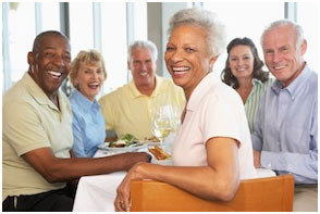 Choosing a Nursing Home