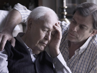 How do I know if it's Alzheimer's disease?
