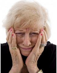 Elderly Feeling Lonely
