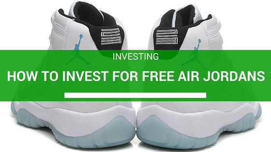 Free Air Jordans