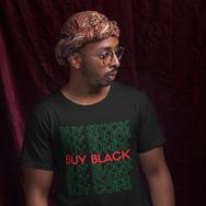 Above All Else, Buy Black