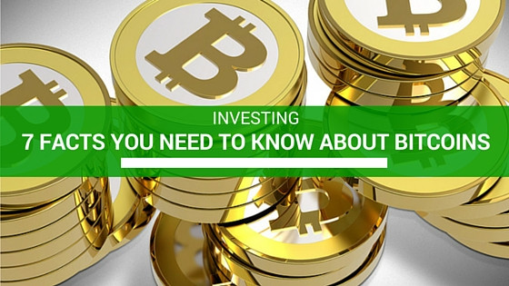 7 Facts You Need to Know About Bitcoins