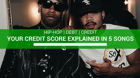 Ty Dolla $ign and Chance the Rapper on Credit