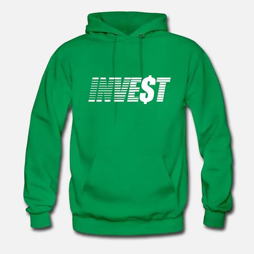 INVE$T Hoodie [Green]