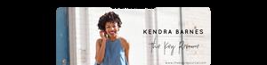 Kendra Barnes of The Key Resource