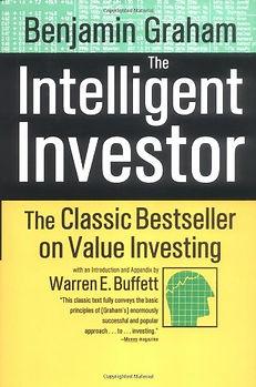 Benjamin Grahama Intelligent Investor