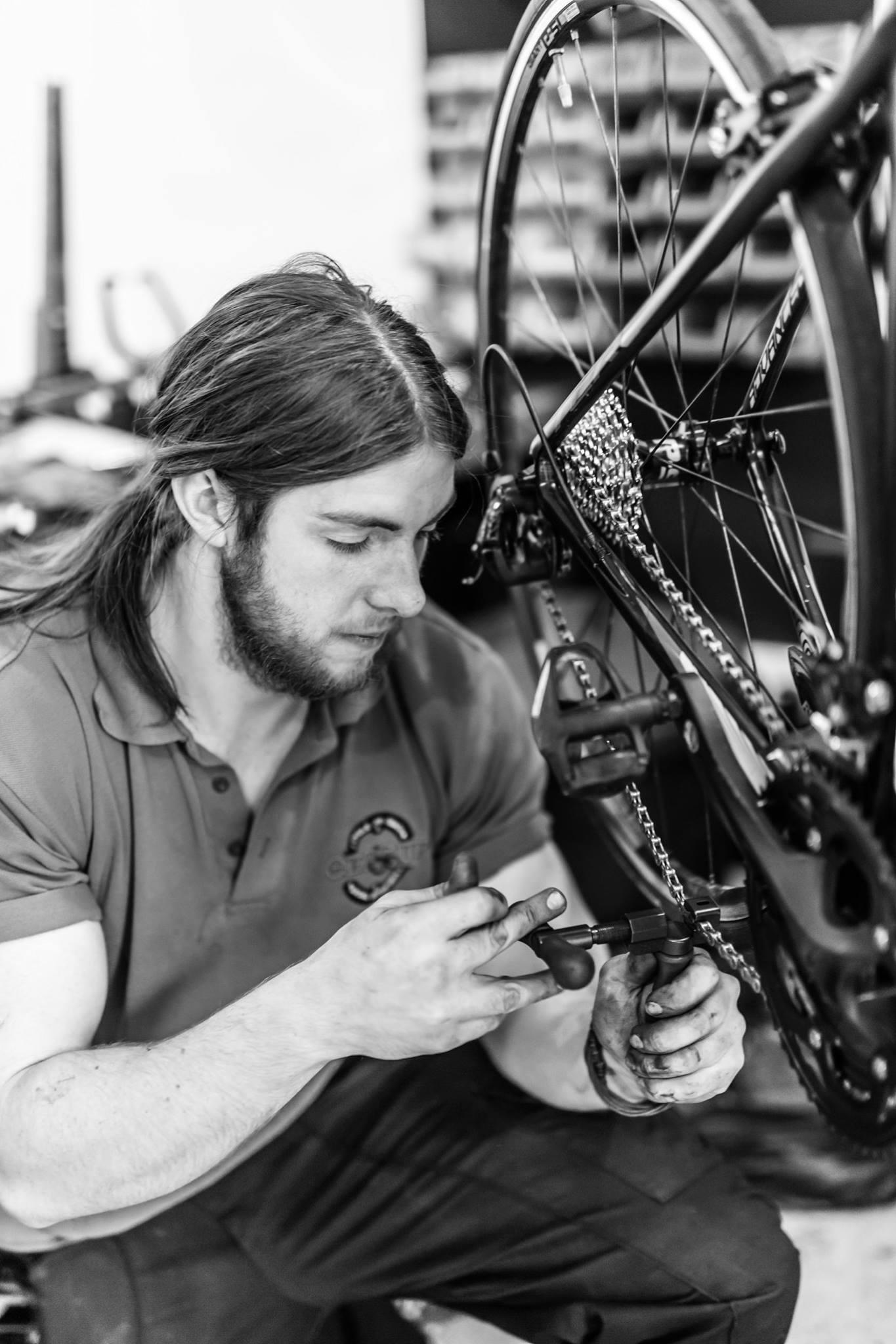 Bike shop birmingham