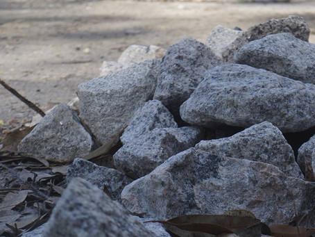 Saiba mais sobre Pedra Pulmão