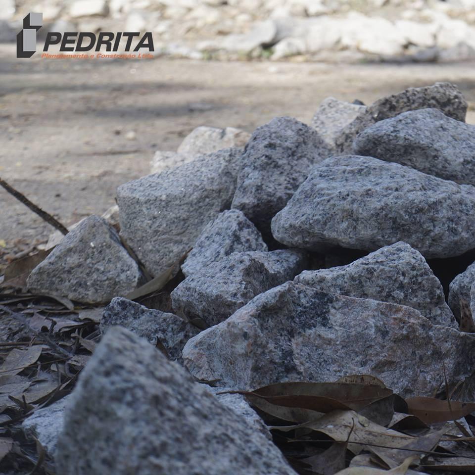 Pedra pulmão
