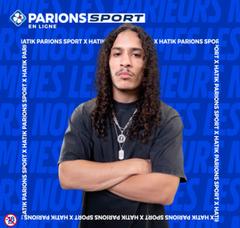 HATIK x PARIONS SPORT