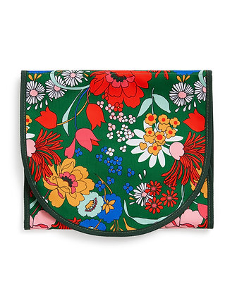 GETAWAY TRAVEL ORGANIZER, SUPERBLOOM (EMERALD)