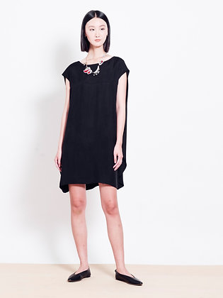 "Cupro ""Yara"" Dress"