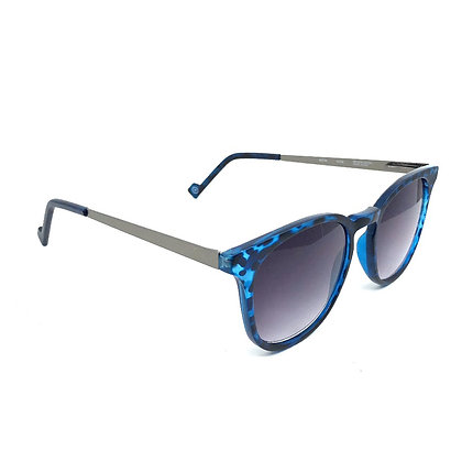 HIPSTER BAKER - BLUE