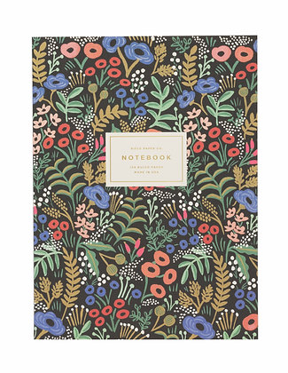 NOTEBOOK-TAPESTRY 6*8