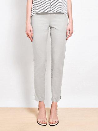 """Bonded Cotton """"Michela"""" Pants"""