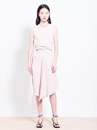 "Tri Acetate ""Rosamund"" Dress"