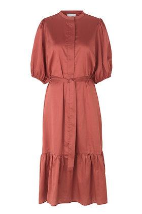 Aimee SS Midi Dress
