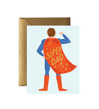 CARD-SUPER DAD