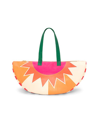 SUPER CHILL COOLER BAG, SUNBURST