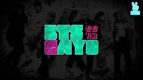 BTS V-Live App Masterlist