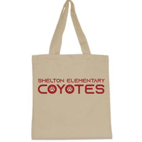 Shelton Tote Bag