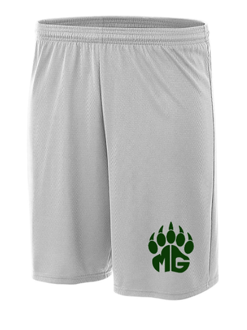 Maple Grove Youth Basketball Shorts