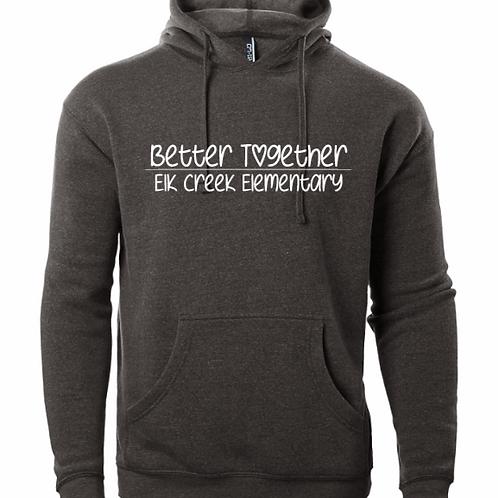 Better Together Hooded Sweatshirt