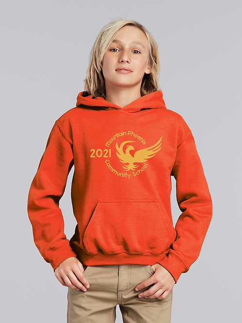 MPCS Youth Unisex Hoodie