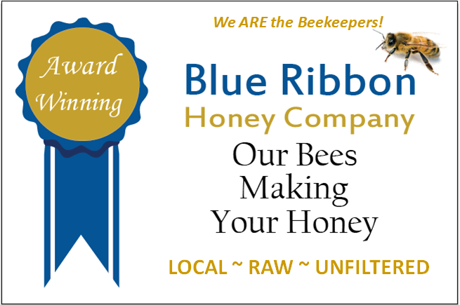 Blue Ribbon ad
