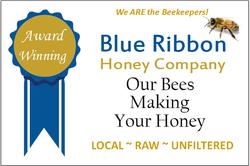 Blue Ribbon ad