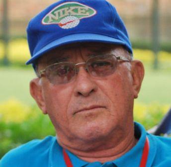 Jorge Guerra ( ECU)