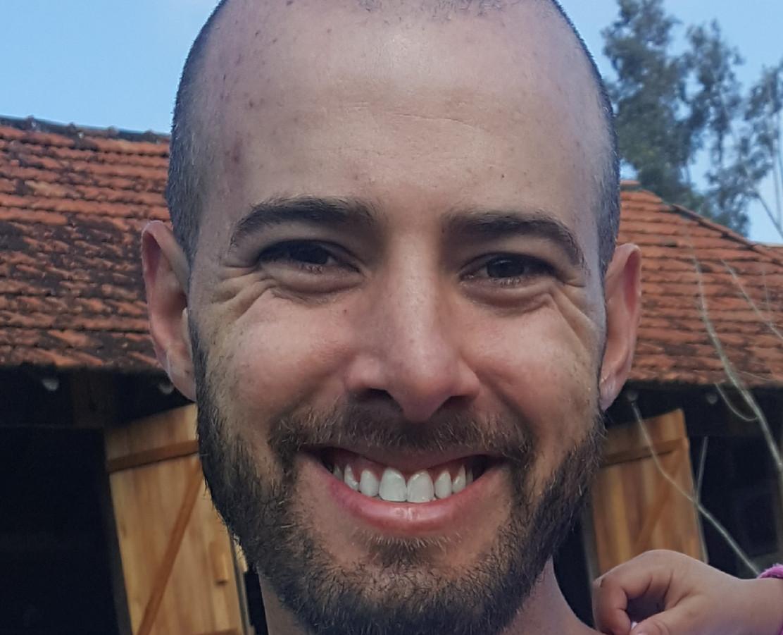 LUis Felipe Daudt