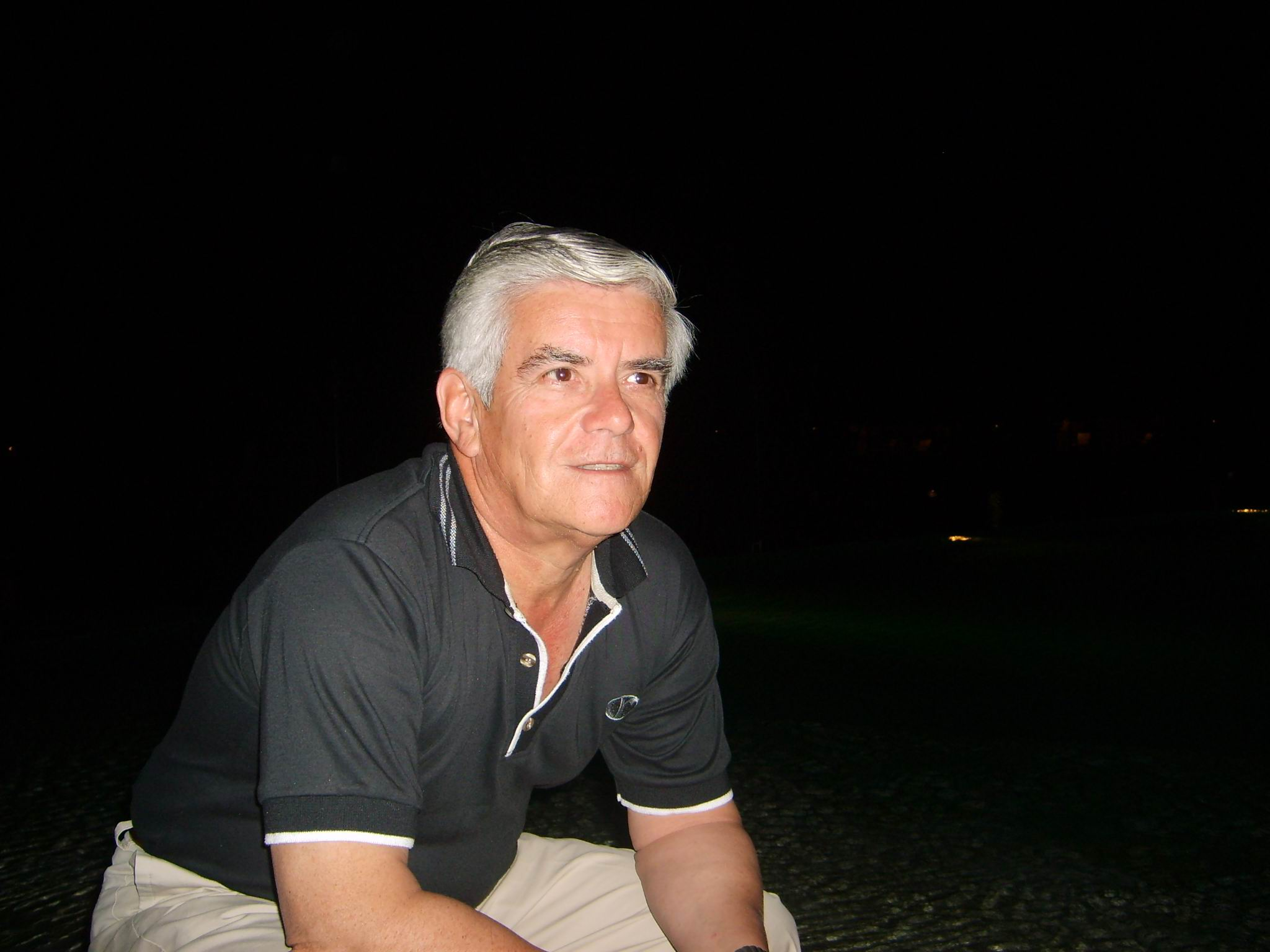 Hector Monje