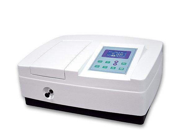 Espectrofotometro UV Visible