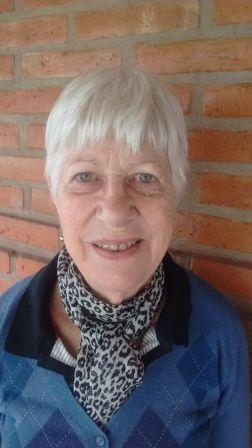 Iannello Olga de Mascioni ( Arg)