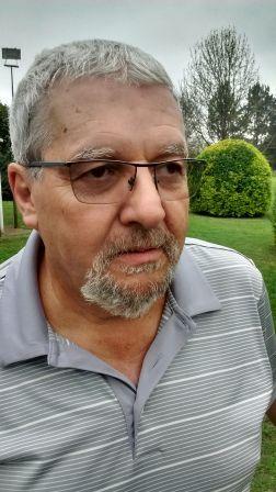 Hector Diago ( Arg)