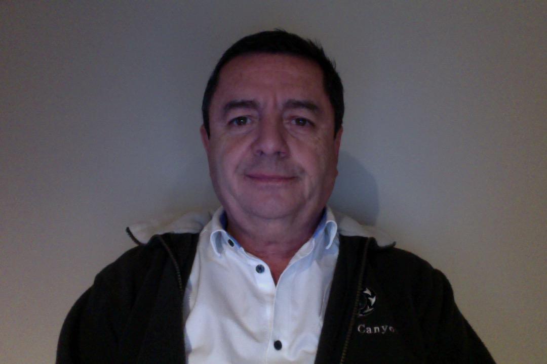 Marcelo Reyes