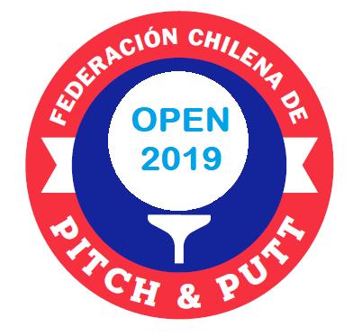 OPEN DE CHILE 2019