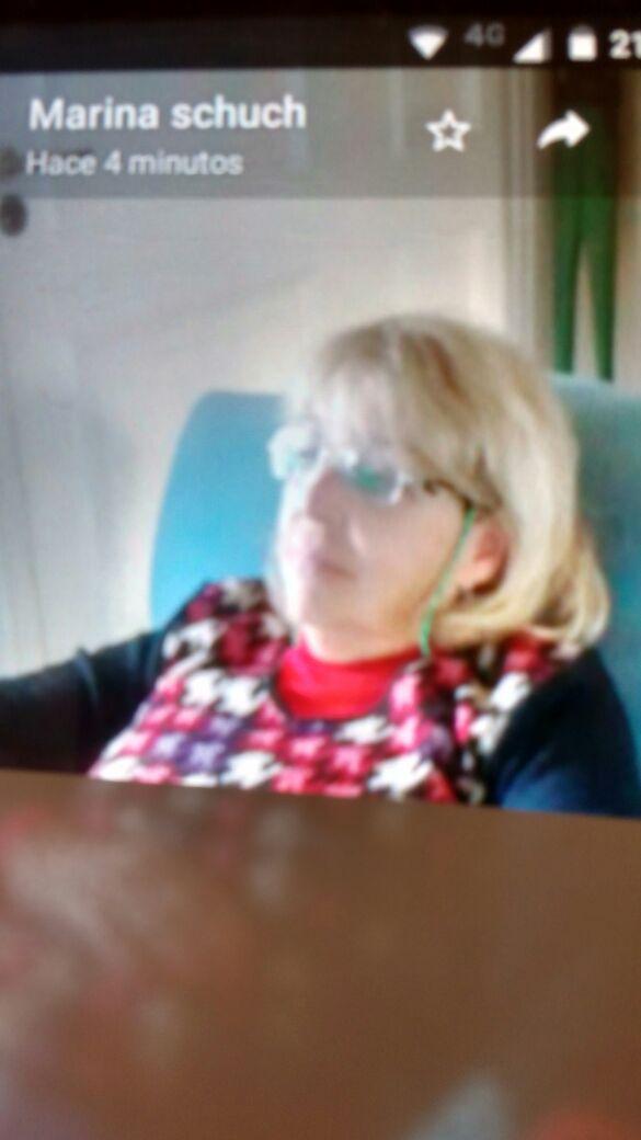 Marina Schuh ( ARG)