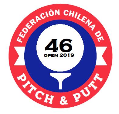 46 Jugadores Chilenos ya se han Inscrito al Open 2019