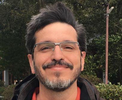 Josè Luis Borgoño