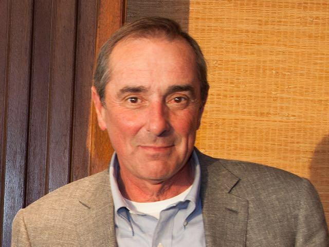 Eliseo Gracia