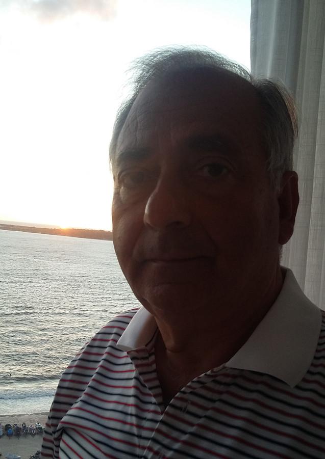 Salvador Ritacca