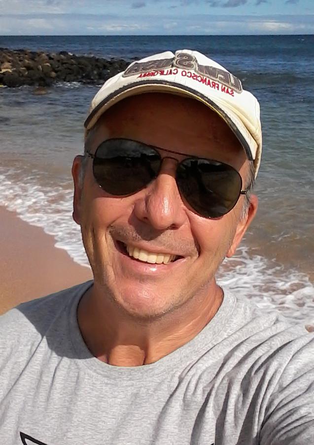 Carlos Hubner