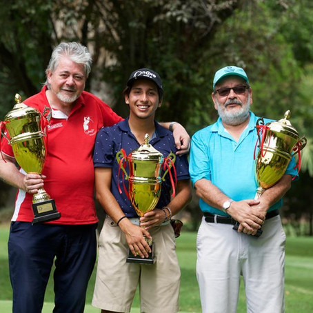 Torneo de Maestros 2020 Club Médico