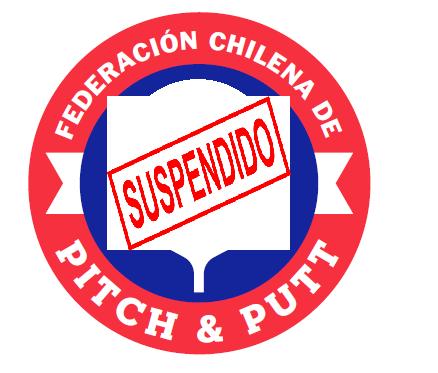 IV OPEN DE CHILE SUSPENDIDO