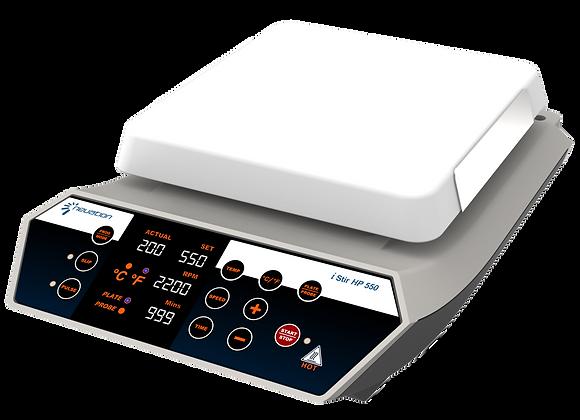 Agitador Magnetico con Calefacciòn iStir HP 350 -