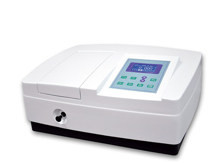 Espectrofotómetro UV/Visible Entrega Inmediata