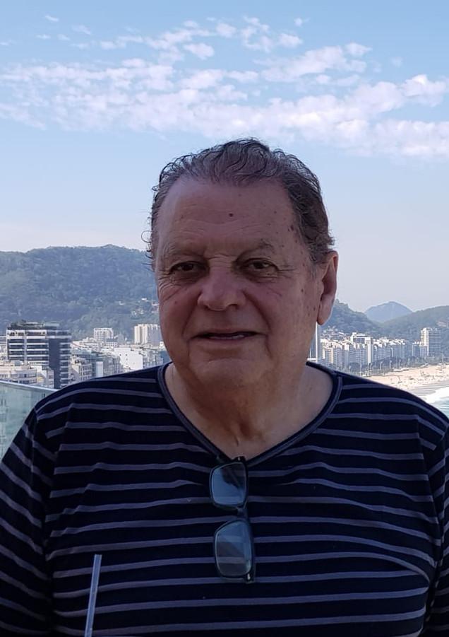 Patricio Rubel